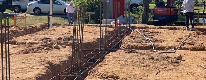 block chain foundation